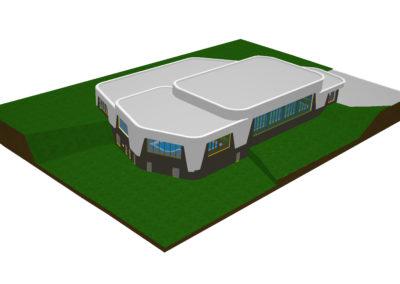 Pellikaan AR App - Digitaal 3D model