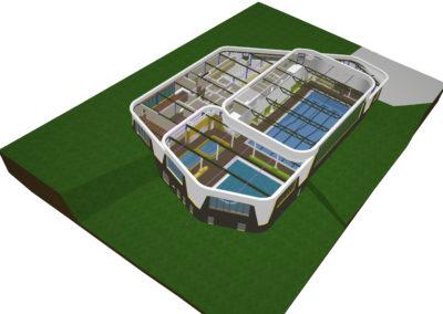 Pellikaan AR App - Open het dak